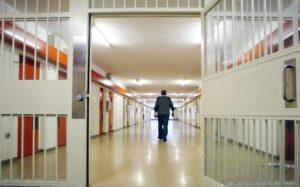 «PROMITHEAS» или Терапевтическое Сообщество в тюрьме в формате 24/7