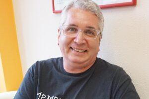 Федон Калотеракис: «Я не потерял свою страсть к тому, что я делаю»